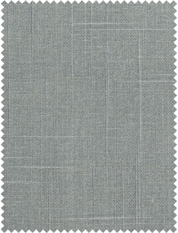 Cotton Weave Ash Gray