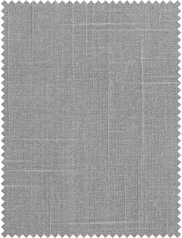 Cotton Weave Gray Mist