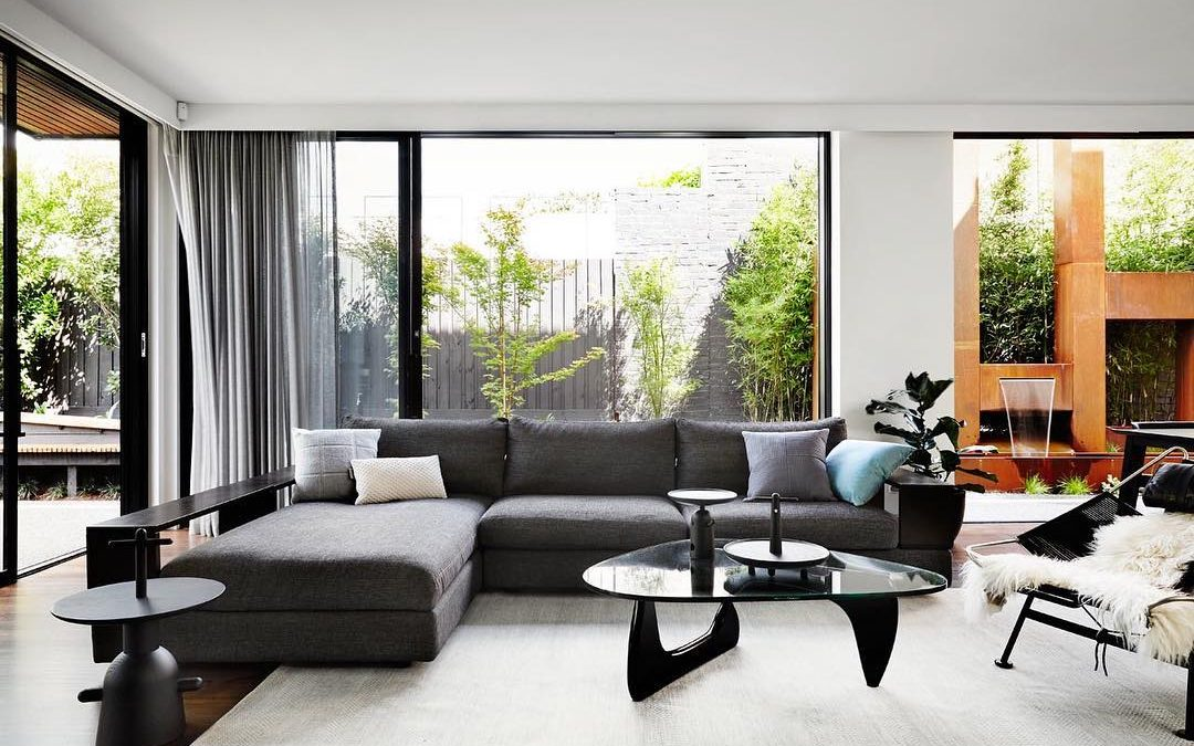 5 Reasons Why Sectional Sofas Are A Great Addition To Your Living Room