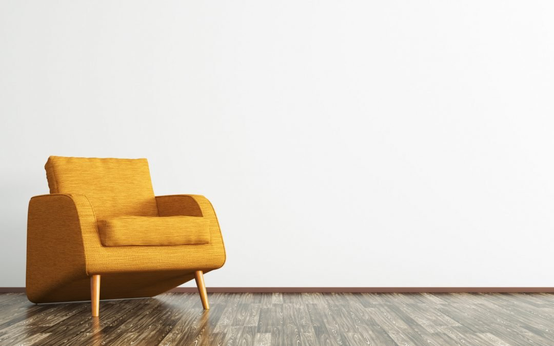 What is an Accent Chair? A New Homeowner's Style Guide